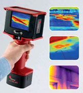 Thermal Imaging Camera - Click here to find out more